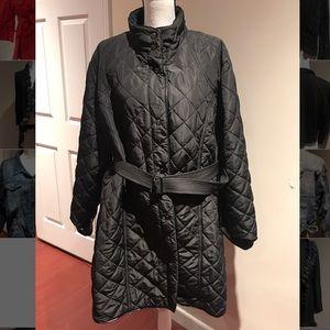 AVENUE outwear jacket